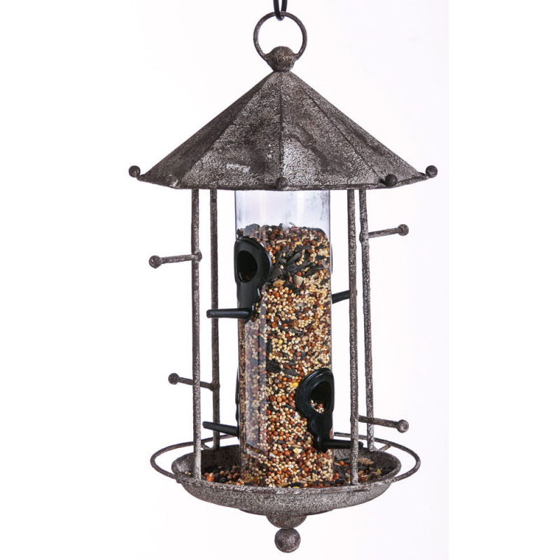 Birdfeeders and Birdhouses