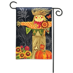 Fall Garden Flags