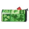 SHAMROCK COLLAGE MAILBOX COVER Thumbnail
