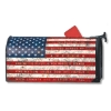 PLEDGE OF ALLEGIANCE MAILBOX COVER Thumbnail