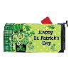 BLOOMING IRISH MAILBOX COVER Thumbnail