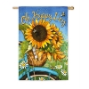 HAPPY DAY SUNFLOWERS HOUSE  Thumbnail