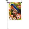 BLOSSOMS & BUDS GARDEN FLAG Thumbnail