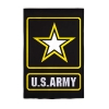 US ARMY GARDEN FLAG Thumbnail