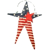 FOURTH OF JULY STAR DOOR  Thumbnail