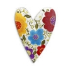 FLORAL HEART DOOR HANGER Thumbnail