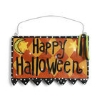 LIT HAPPY HALLOWEEN SIGN  Thumbnail