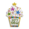HAPPY BIRTHDAY CUPCAKE LIT-UP Thumbnail