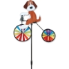DOG TRICYCLE SPINNER - SMALL Thumbnail
