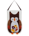 AUTUMN OWL FELT DOOR DECOR Thumbnail