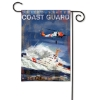 Coast Guard Garden Flag Thumbnail