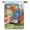 FLOWER PICKIN TIME FLAG Thumbnail