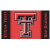 TEXAS TECH 3X5 WITH GROMMETS FLAG Thumbnail