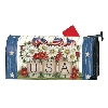 USA MASON JAR MAILBOX COVER Thumbnail