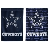 DALLAS COWBOYS GLITTER FLAG Thumbnail