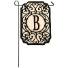 B MONOGRAM FILIGREE GARDEN Thumbnail