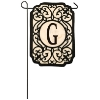 G MONOGRAM FILIGREE GARDEN Thumbnail