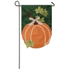 FALL PUMPKIN GARDEN FLAG Thumbnail
