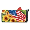 AMERICAN SUNFLOWERS LARGE MAILWRAP Thumbnail