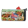 PATRIOTIC PILLOWS MAILWRAP Thumbnail
