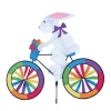 EASTER BUNNY SPINNER 20 INCH Thumbnail