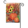 READY FOR FALL GARDEN FLAG Thumbnail