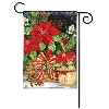CHRISTMAS BEAUTY GARDEN FLAG Thumbnail