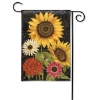 FRENCH FLOWERS GARDEN FLAG Thumbnail