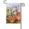 LOVING FALL GARDEN FLAG Thumbnail
