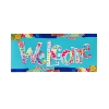 COLORFUL WELCOME SASAFRAS INSE Thumbnail