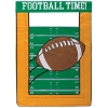 FOOTBALL TIME APPL GARDEN FLAG Thumbnail