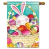 EASTER BASKET FLAG Thumbnail